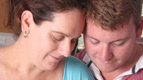 Anthony Harvey murdered wife Mara in their Perth home.