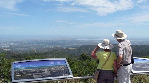 SA urged to follow bushfire plans