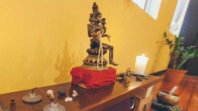 Queensland, Brisbane: Shri Yoga, Teneriffe