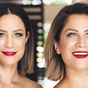 The Block's Alisa and Lysandra: 'Our kids get too much'