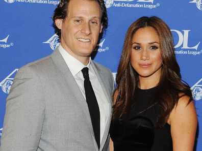 Meghan was married to Engelson from 2011 to 2013, having been together for seven years prior.