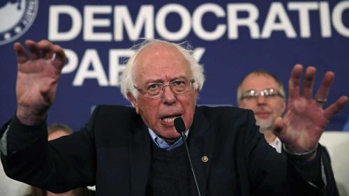 Vermont Senator Bernie Sanders is likely to run for president again in 2020.