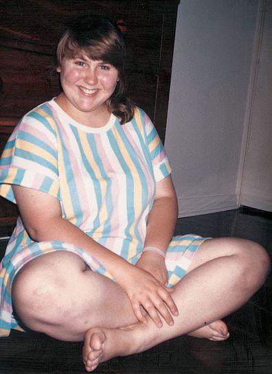 Amanda Salis