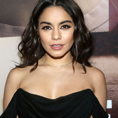 Vanessa Hudgens as Gabriella Montez: Now