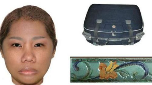 National appeal launched to identify woman found dead in suitcase in Perth's Swan River