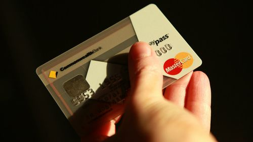 NFC technology is being blamed for an alleged increase in credit card fraud. (AAP)