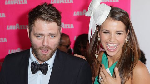 Brian McFadden slammed over 'immature' domestic violence tweets