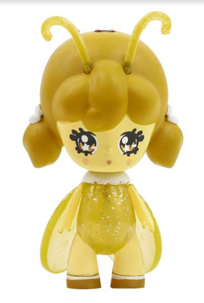 """<a href=""""https://www.toysrus.com.au/glimmies-triple-blister-assorted_24557313/"""" target=""""_blank"""">Glimmies, from $6.99.</a> A collection of cute fairies that light up in the dark.<br />"""