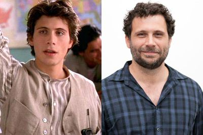 Fresh-faced king of prep Elton is barely recognisable now. <br/><br/>These days you're probably more familiar with actor Jeremy Sisto from TV series <i>Suburgatory</i>.