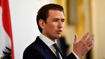 Austrian Chancellor Sebastian Kurz has moved to have his interior minister dismissed.