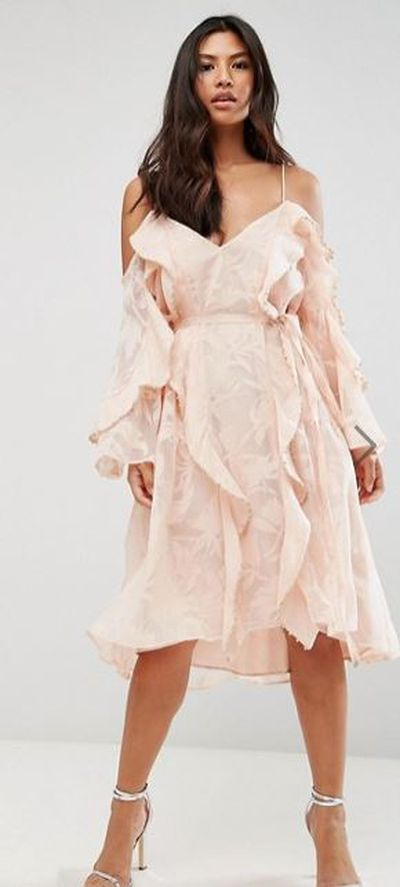 "<a href=""http://www.asos.com/au/talulah/talulah-love-light-midi-dress/prd/8338498?clr=burnoutprint&SearchQuery=light+pink&pgesize=23&pge=0&totalstyles=23&gridsize=3&gridrow=8&gridcolumn=1"" target=""_blank"" draggable=""false"">Talulah Love Light Midi Dress in Burnout Print, $159<br> </a>"