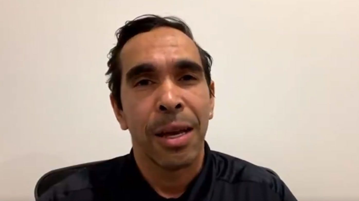 Eddie Betts' 'emotional' plea amid a string of racist incidents in the AFL