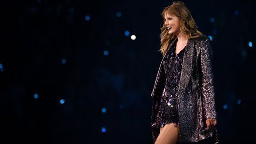 Taylor Swift paused her concert in Tampa, Florida this week to issue a powerful address to victims of assault.