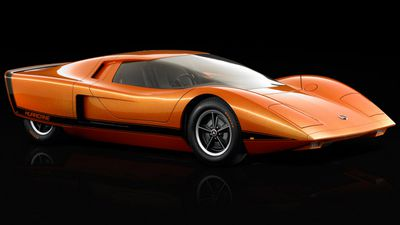 "<p>Holden's historic concept car collection will remain in Australia after its factory closes in 2017, according to News Corp.</p><p>The 1969 Hurricane (pictured) and other cars will be exhibited at Holden's Melbourne headquarters and also at car shows, Holden design director Richard Ferlazzo told the <a href=""http://www.adelaidenow.com.au/technology/holdens-multimillion-dollar-collection-of-historic-cars-to-stay-in-australia-after-factory-closes/story-fnjwq0cw-1227588575648"">Adelaide Advertiser</a>.</p><p><strong>Click through the gallery to see more of the Australian carmakers' most iconic concept vehicles. </strong></p><p>(Holden)</p>"