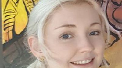 'Items found' in search for Toyah Cordingley's killer