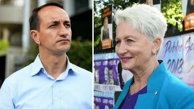 Liberals 'preparing for defeat' after polls close