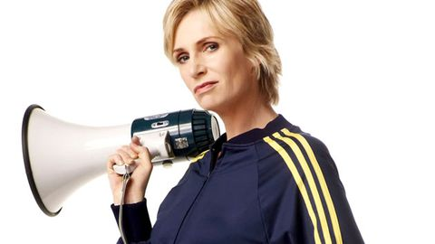 Report: Glee star Jane Lynch will host the Emmys this year