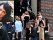 Loved ones gather to farewell actress Jessica Falkholt