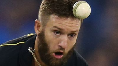 WA paceman Andrew Tye replaces Pat Cummins in Australian T20 squad