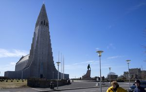 Iceland almost recovered from virus, says its government