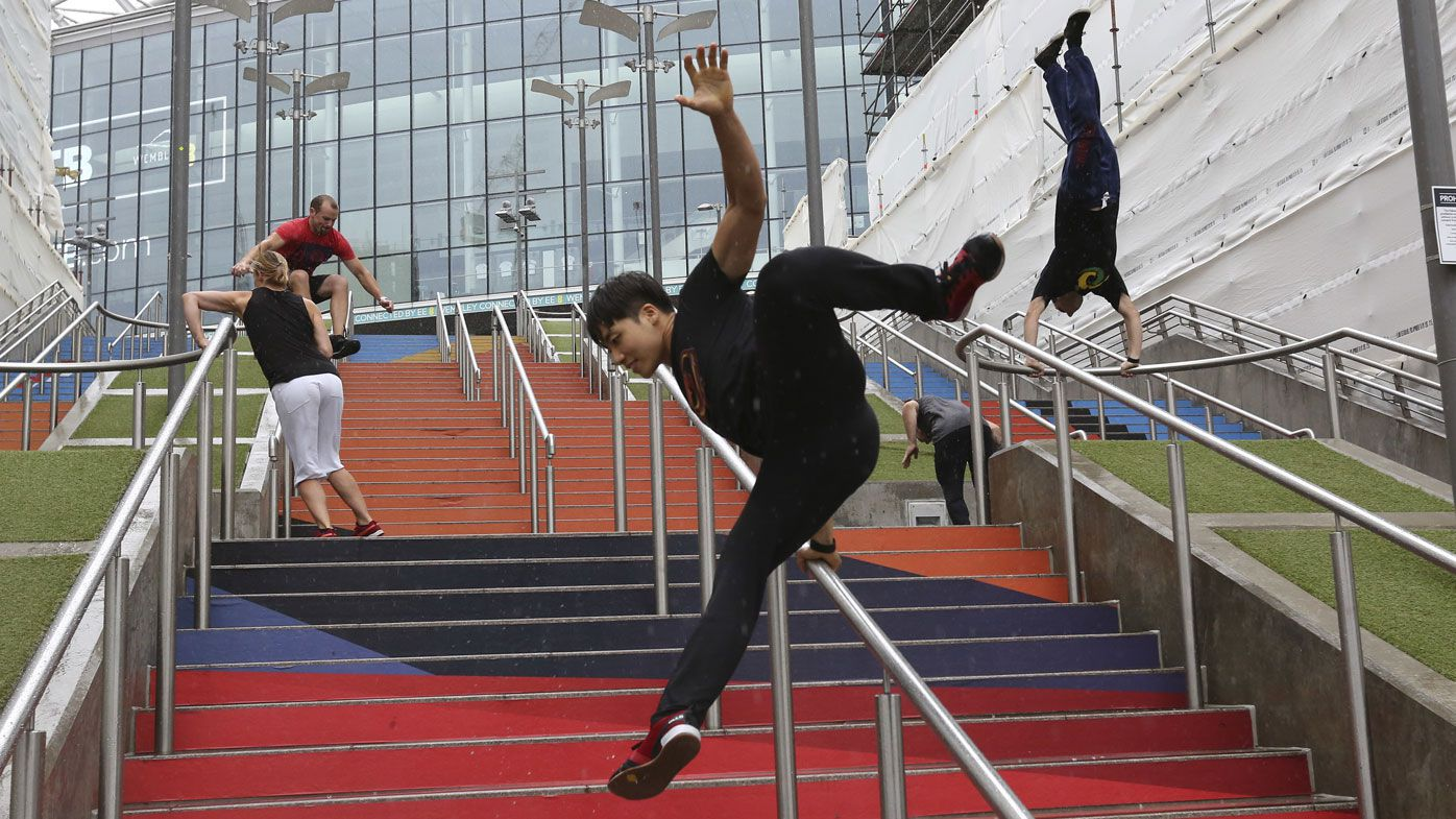 Parkour asks to be rejected for Paris 2024 Olympics inclusion due to ongoing rift