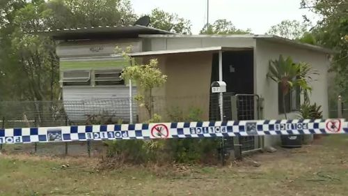Calliope Caravan Park Queensland deaths