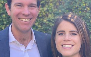 The Queen's granddaughter, Princess Eugenie, announces pregnancy