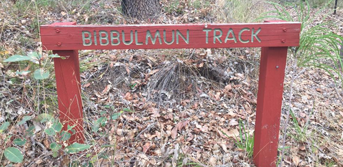 A man has been jailed for attacking two Finnish tourists who were trekking the Bibbulmun Track in Perth last July.