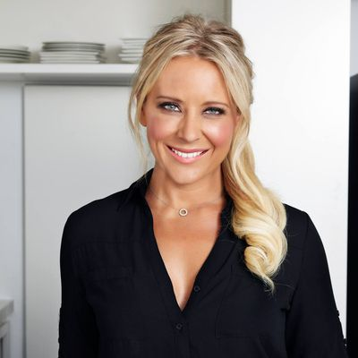 """<strong>Susie Burrell, dietitian and founder of <a href=""""http://www.shapeme.com.au/"""">Shape Me</a></strong>"""