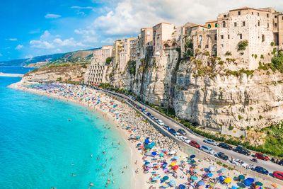 19. Tropea, Italy