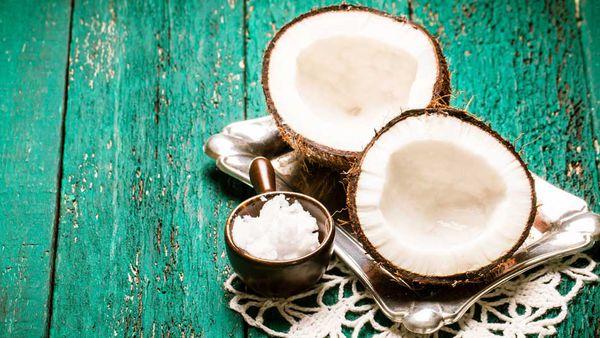 Wholefood coconuts