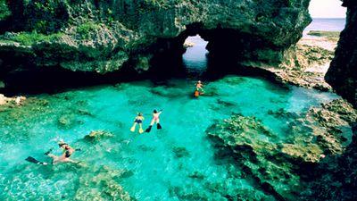 <strong>Niue</strong>