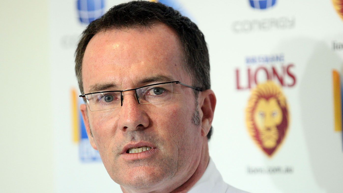 Former Brisbane Lions, Roar chief executive Michael Bowers loses battle with cancer