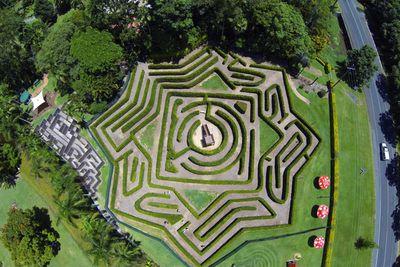 <strong>Bellingham Maze,&nbsp;QLD</strong>