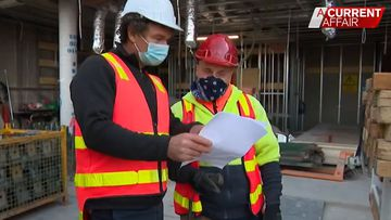 'Lifeblood' construction industry expected to grind to halt