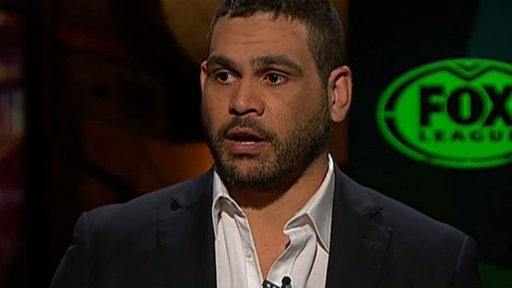 South Sydney captain Greg Inglis saw therapist four times a day for depression