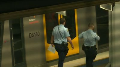 Boy found dead at station after disappearing last night