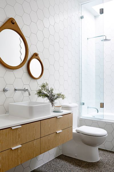 Select the right terrazzo tiles for your space