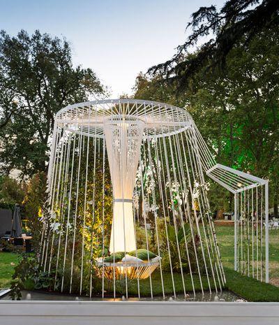 Landscaping Victoria Bouquet Garden Award