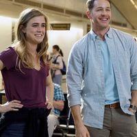 Manifest stars Josh Dallas and Melissa Roxburgh tease Season 3 storylines