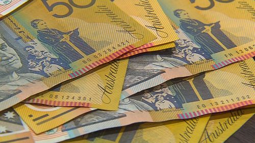 Australians owe a total of $45 billion in credit card debt, with $31.7 billion of that amount incurring interest.