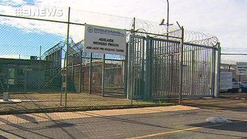 Shotguns accidentally delivered to SA women's prison