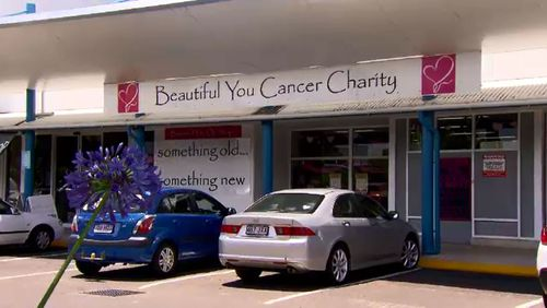 Beautiful You raises money for women with cancer.