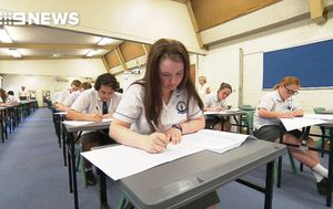 How a 1967 HSC Maths test compares to now