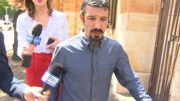 Strawberry sabotage 'faker' protests innocence