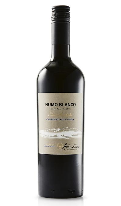 Aldi Humo Blanco Organic Cabernet Sauvignon 2019, $11.99