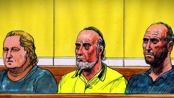 Alleged murderer Travis Kirchner will be extradited to South Australia