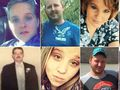 Ohio massacre: Father, mother and two children charged with murder of eight members of Rhoden family