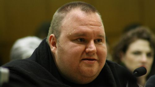 Prime Minister accuses 'sugar daddy' Kim Dotcom of trying to buy NZ election