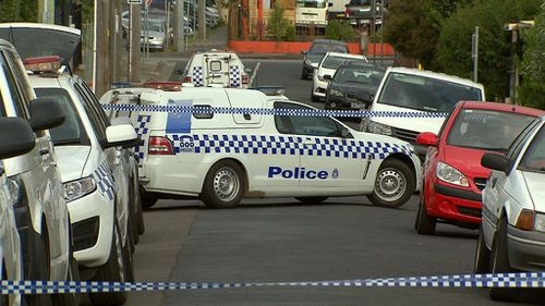 Murder charge after elderly man found dead in Melbourne home